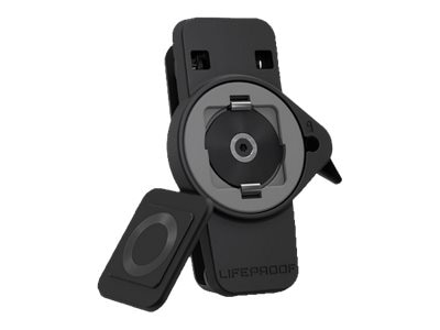 Lifeproof Lifeactiv Belt Clip w  Quickmount, 78-50357, 18951761, Carrying Cases - Phones/PDAs