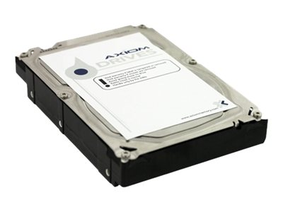 Axiom 1TB SATA 6Gb s 7.2K RPM LFF Internal Hard Drive for IBM
