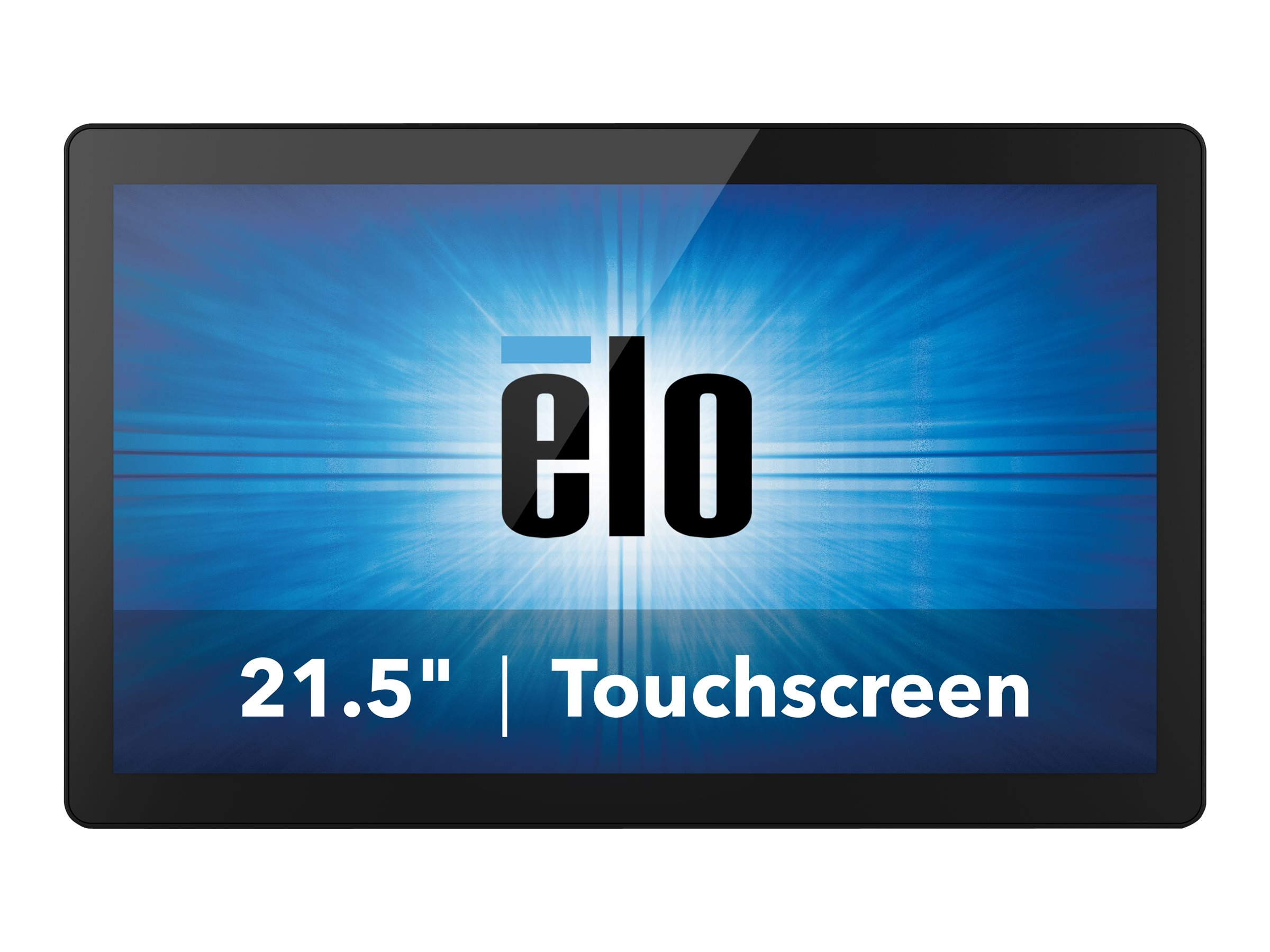ELO Touch Solutions 22i5 TouchPro Core i5-6500TE 2.3GHz 4GB 128GB SSD ac BT 21.5 FHD MT W7