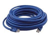 Kramer 4-Pair U FTP Data Cable, Blue, 200ft, C-DGK6/DGK6-200, 15159604, Cables
