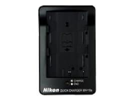 Nikon MH-18A Quick Charger, 25327, 7289732, Battery Chargers