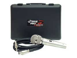 Pyle Pro Microphone PA Karaoke Stage, PDMIK4, 33212528, Microphones & Accessories
