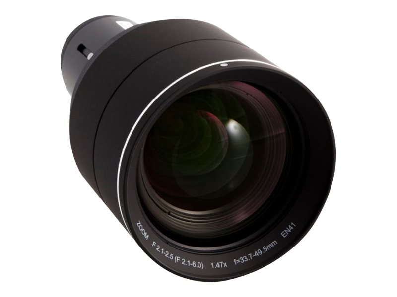 Barco CR Standard High Resolution Zoom Lens (EN41)