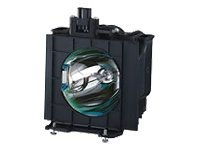 Panasonic Replacement Lamp for PT-D4000U Projector, ET-LAD40W, 8154371, Projector Lamps