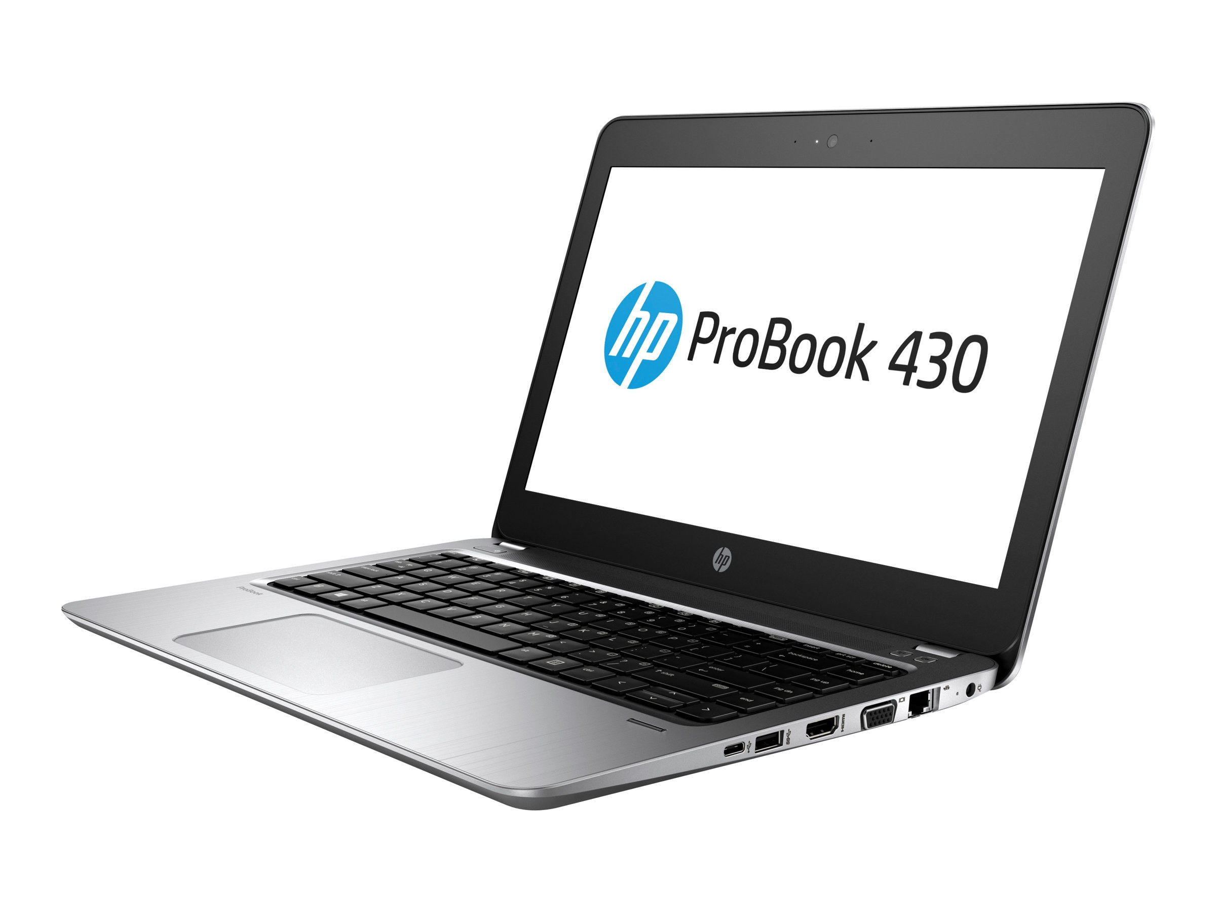 HP ProBook 430 G4 2.7GHz Core i7 13.3in display, Y9G06UT#ABA