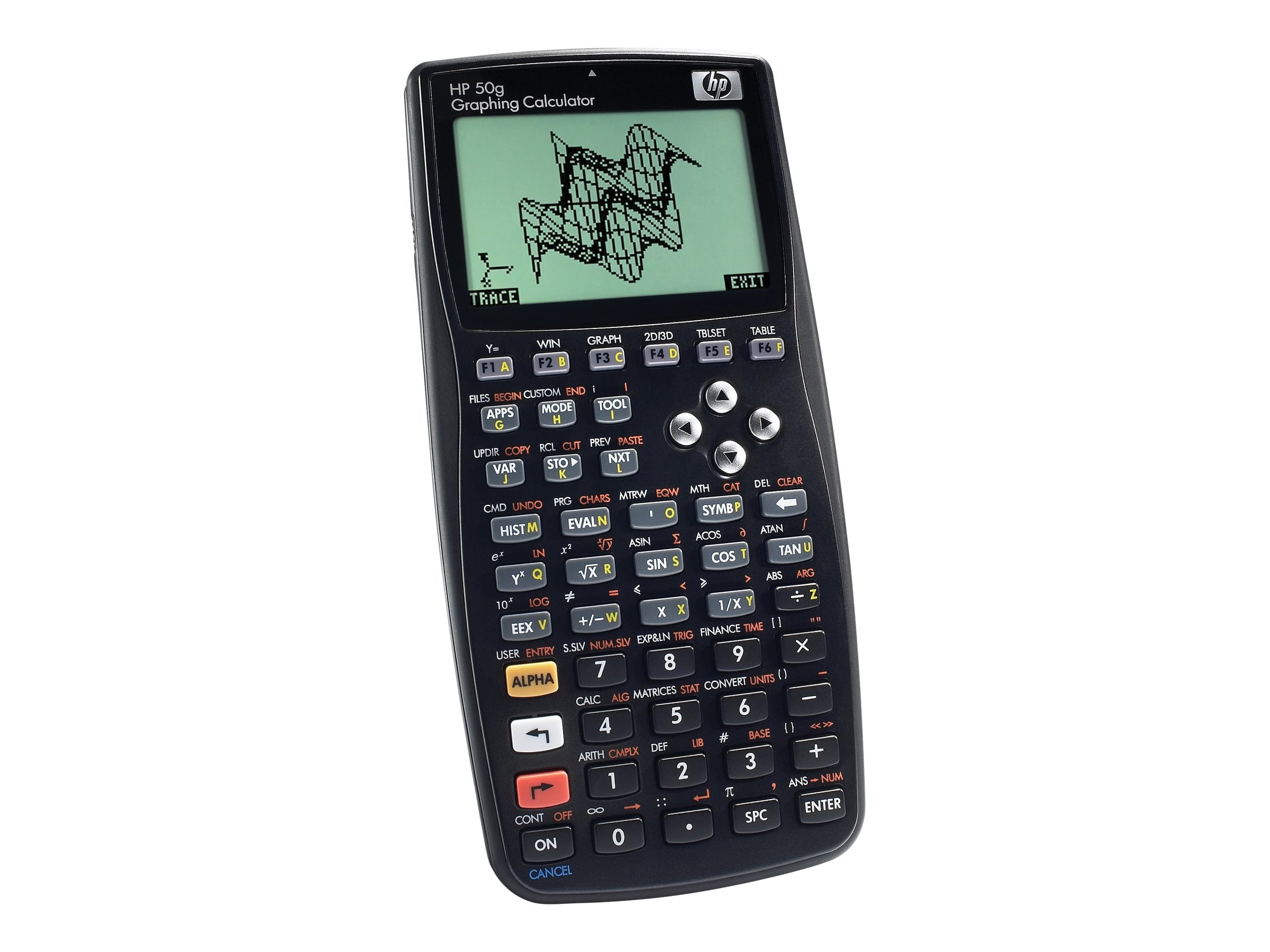 HP 50g Graphing Calculator, F2229AA#ABA