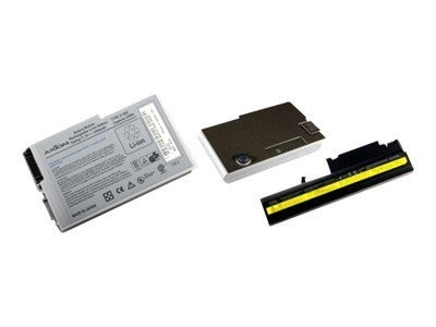 Axiom Battery, Li-Ion 6-cell for MSI