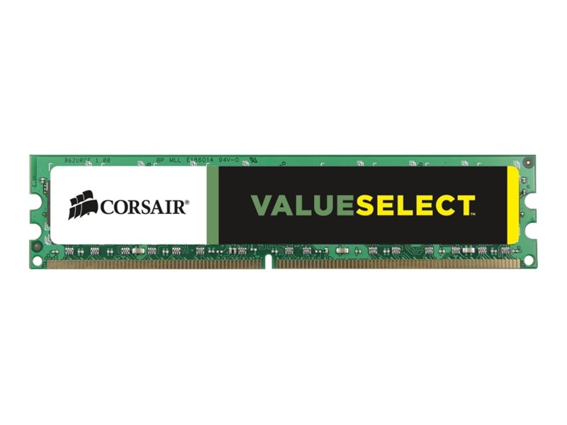 Corsair VS2GB667D2 Image 1