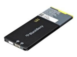 BlackBerry L-S1 Li-Ion 1800mAh Battery for Z10, ACC-51546-301, 15306184, Batteries - Other