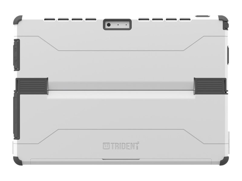 Trident Case 2014 Cyclops Antimicrobial Case for MS Surface Pro 3, White, CY-MSSFP3-WTAMB