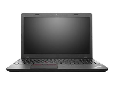 Lenovo TopSeller ThinkPad E565 1.6GHz A6 15.6in display, 20EY000KUS