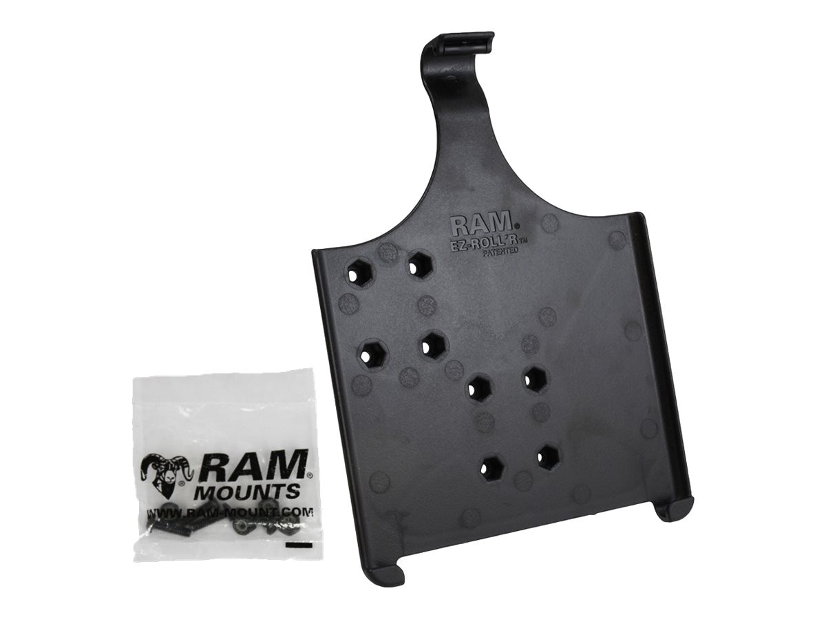 Ram Mounts EZ-ROLL'R Model Specific Cradle for Apple iPad Air 1-2, RAM-HOL-AP17U