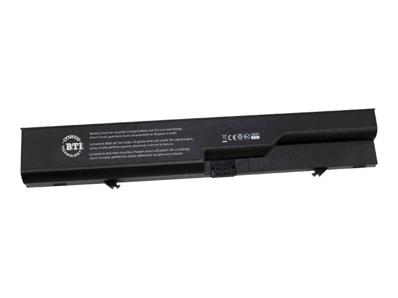 BTI 6-Cell Li-Ion Battery for HP Probook 4320S 4420S