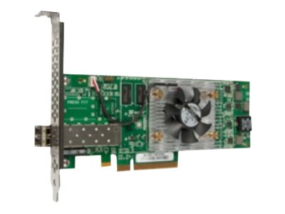 Dell QLogic 2660 Single-Port 16Gb Fibre Channel HBA, 406-BBBF, 30935229, Host Bus Adapters (HBAs)