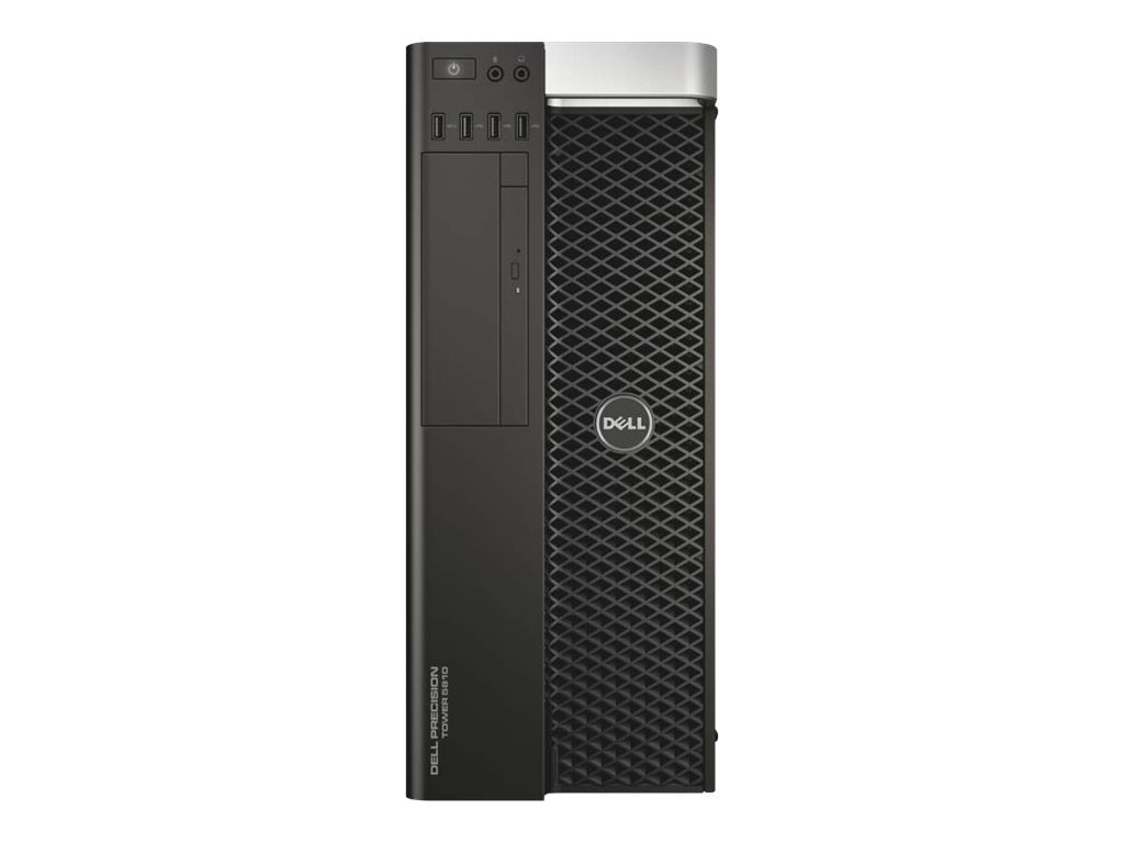 Dell Precision 5810 3.5GHz Xeon Microsoft Windows 7 Professional 64-bit Edition   Windows 8.1 Pro, 462-8698, 17829165, Workstations
