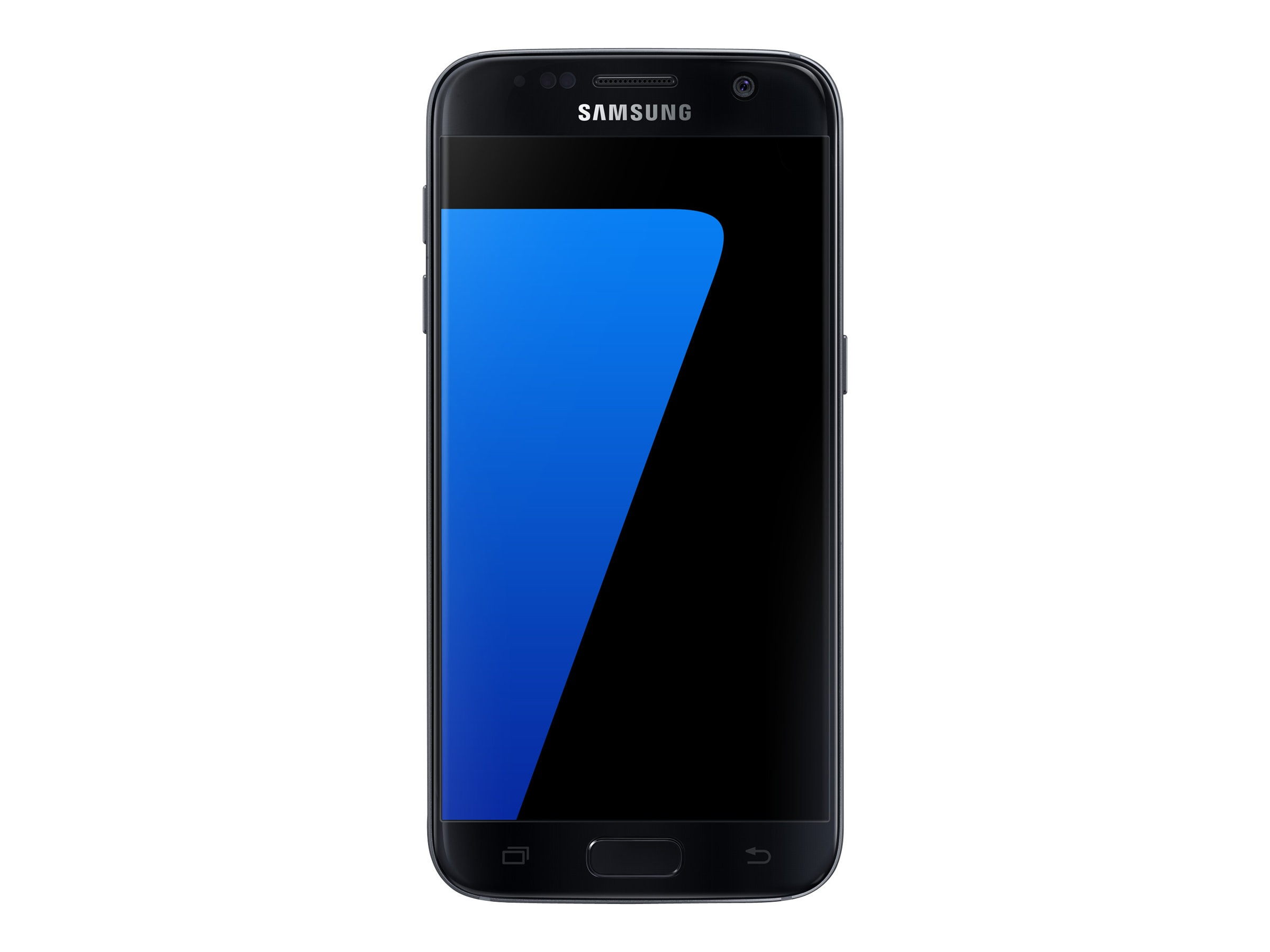Samsung Galaxy S7 Smartphone, 32GB - Black Onyx (Unlocked)