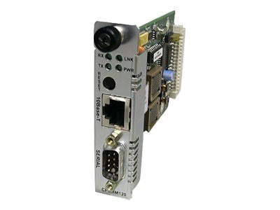 Transition Single Slot Primary Management Module, CPSMM-120, 267227, Network Transceivers