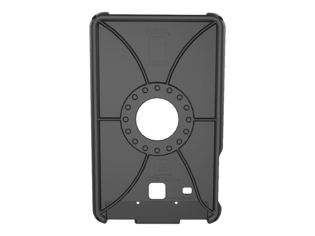 Ram Mounts IntelliSkin with GDS Technology for Samsung Galaxy Tab E 9.6, RAM-GDS-SKIN-SAM20U, 31454849, Mounting Hardware - Miscellaneous