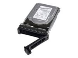 Open Box Dell 300GB SAS 6Gb s 15K RPM 2.5 Hotplug Hard Drive for Select Dell PowerEdge & PowerVault, 342-2242, 32561603, Hard Drives - Internal