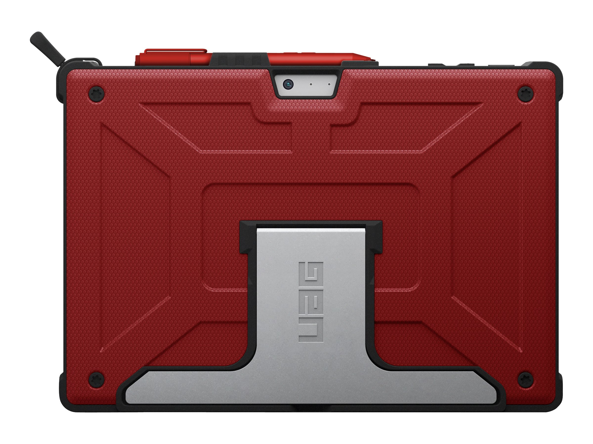 Urban Armor Gear UAG-SFPRO4-RED-VP Image 3