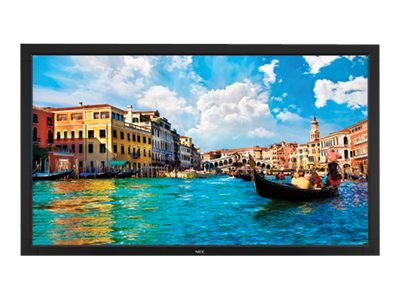 NEC 65 V652 Full HD LED-LCD Display, Black, V652, 15204508, Monitors - Large-Format LED-LCD