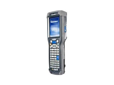 Intermec CK71 EV12 Imager, Camera, WLAN, BT, 1GHz, 512MB 1GB 3.5 LCD, Alphanum, WEH 6.5, SS, Client Pack, CK71AA4DC00W1400