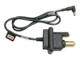 Lind NATO Slave Input Cable to Lind 12-32 VDC Input Range Adapters, 36-Inch, CBLHV-00010, 6545845, Cables