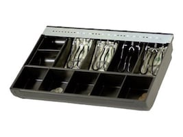 APG Till for Series 100 & 4000 5-Bill 6-Coin Removable Tray, PK-15U-6-BX, 31197002, Cash Drawers