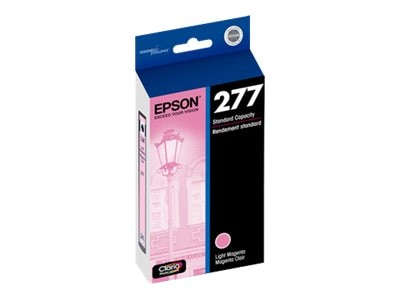 Epson Light Magenta 277 Ink Cartridge, T277620