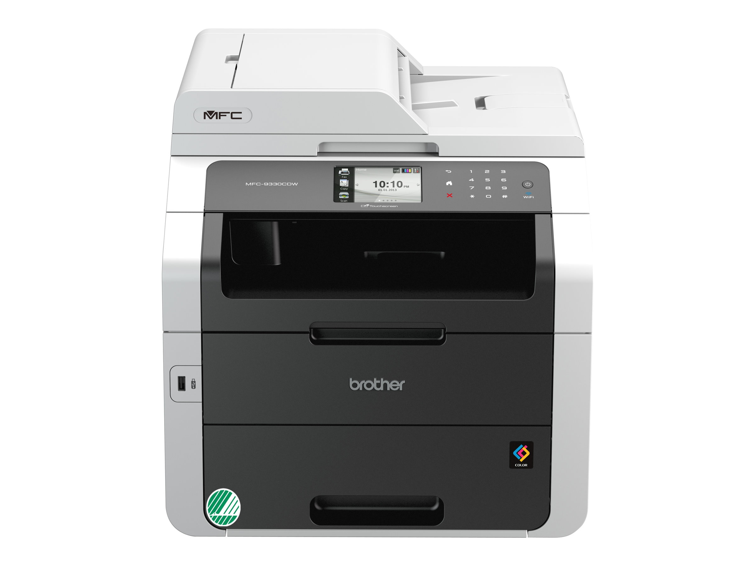 Brother MFC-9330CDW Image 2