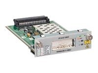 Allied Telesis Uplink Module w 1 GBIC Bay Rapier, AT-A42-00, 16653014, Network Device Modules & Accessories