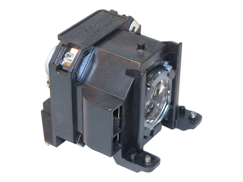 Ereplacements Replacement Lamp for EMP 1505, EMP 1700, EMP 1705, EMP 1707, EMP 1710, EMP 1715, EMP 1717, EX 100, ELPLP38-ER