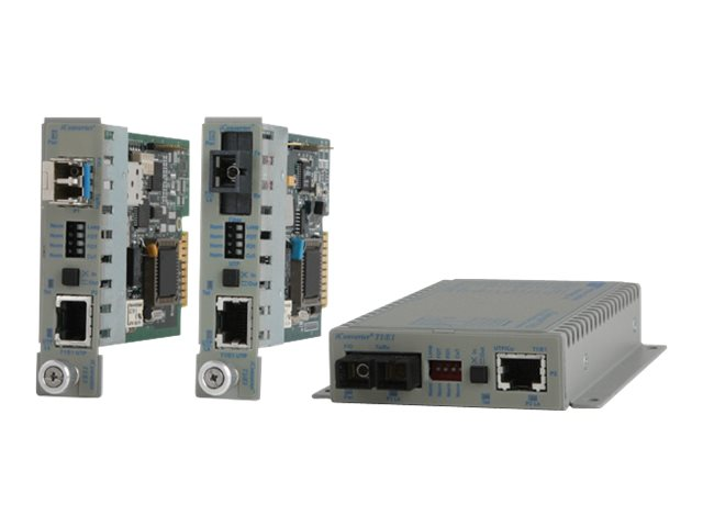 Omnitron Systems Technology 8702-0-D Image 1