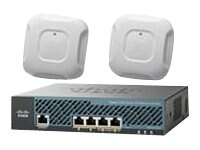 Cisco Mobility Express Bundle AP3700I & WLC2504, AIR-AP3702I-UX-WLC, 18442448, Wireless Access Points & Bridges