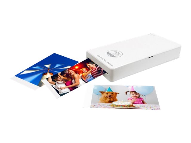 Vupoint Wireless Mini Pocket Photo Printer, IPWF-P01-VP, 31204621, Printers - Photo