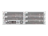 Fortinet FortiGate-3950B FortiASIC 2X AC Power Supply, FG-3950B, 14856141, Network Device Modules & Accessories