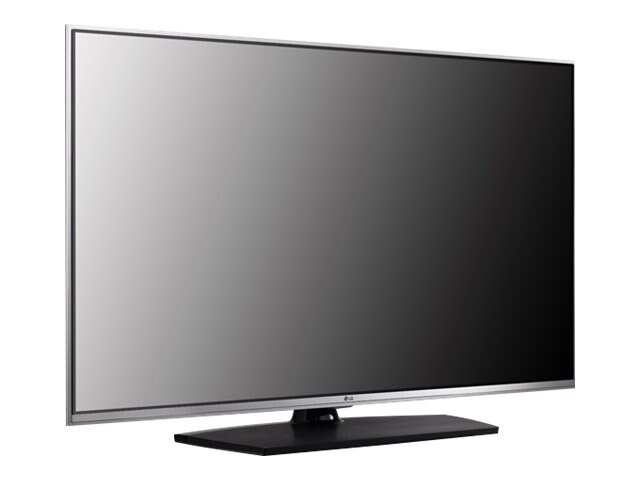 LG 55 UW970H 4K Ultra HD LED-LCD Smart TV, Black, 55UW970H