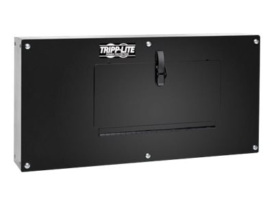 Tripp Lite 3-Breaker Maintenance Bypass Panel for Select 20kVA, 30kVA UPS Systems