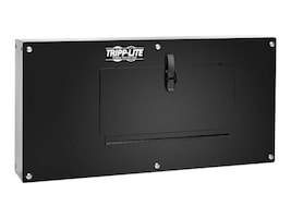 Tripp Lite 3-Breaker Maintenance Bypass Panel for Select 20kVA, 30kVA UPS Systems, SU2030KMBP, 17395117, Battery Backup Accessories