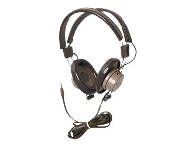 Ergoguys 610 Binaural Headphones via ErgoGuys (10-pack), 61044S-10L