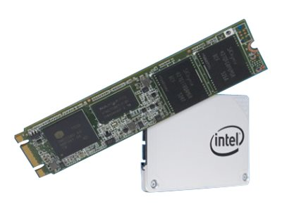 Intel 120GB Pro E 5400s Series M.2 Internal Solid State Drive