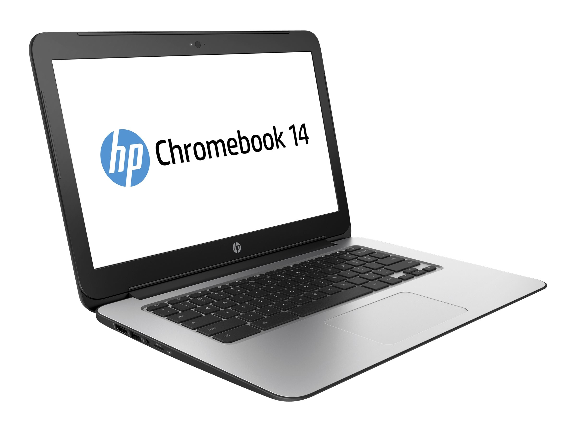 HP Chromebook 14 G3 2.1GHz Tegra K1 14in display, L8D58UA#ABA