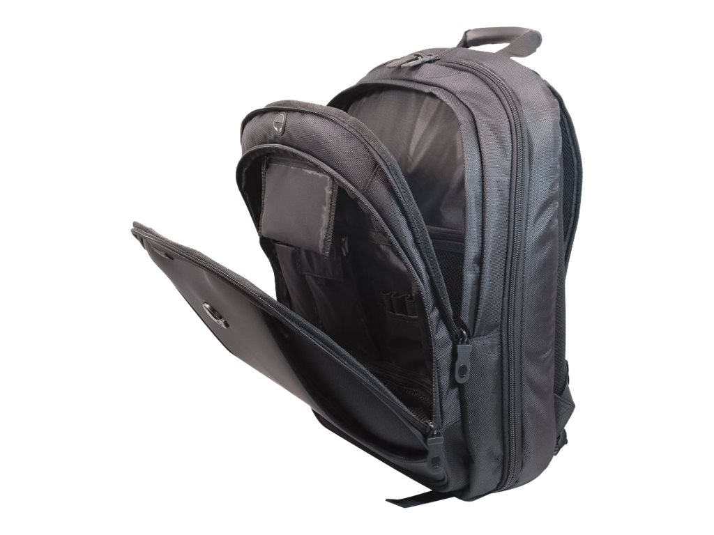 Mobile Edge Alienware Orion M18x Backpack, AWBP18, 13047465, Carrying Cases - Notebook