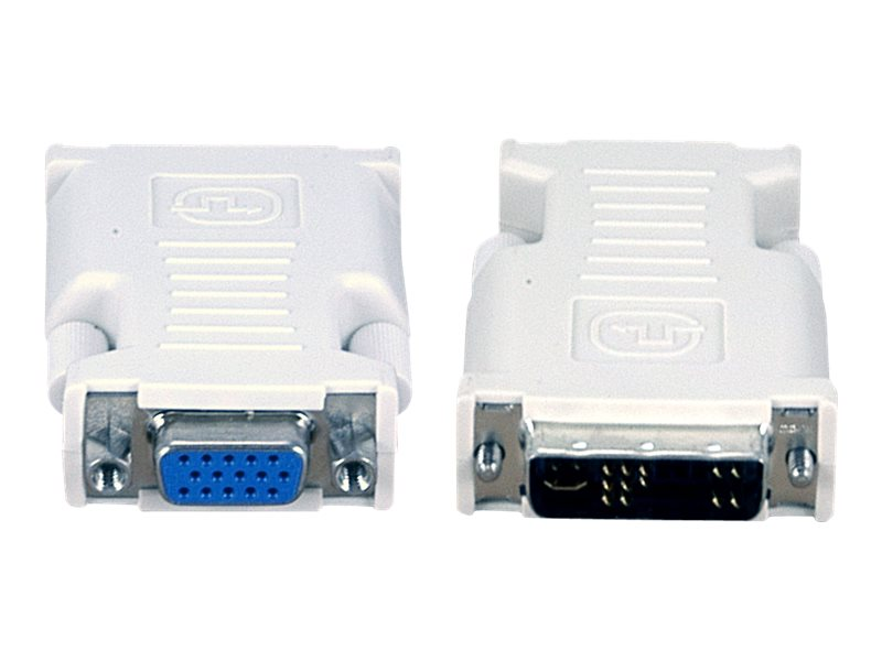 Avocent DVI-I M to HDDB15 F VGA Video Adapter