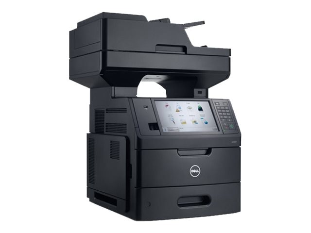 Dell B5465dnf Laser Multifunction Printer, 7V19R, 15703930, MultiFunction - Laser (monochrome)