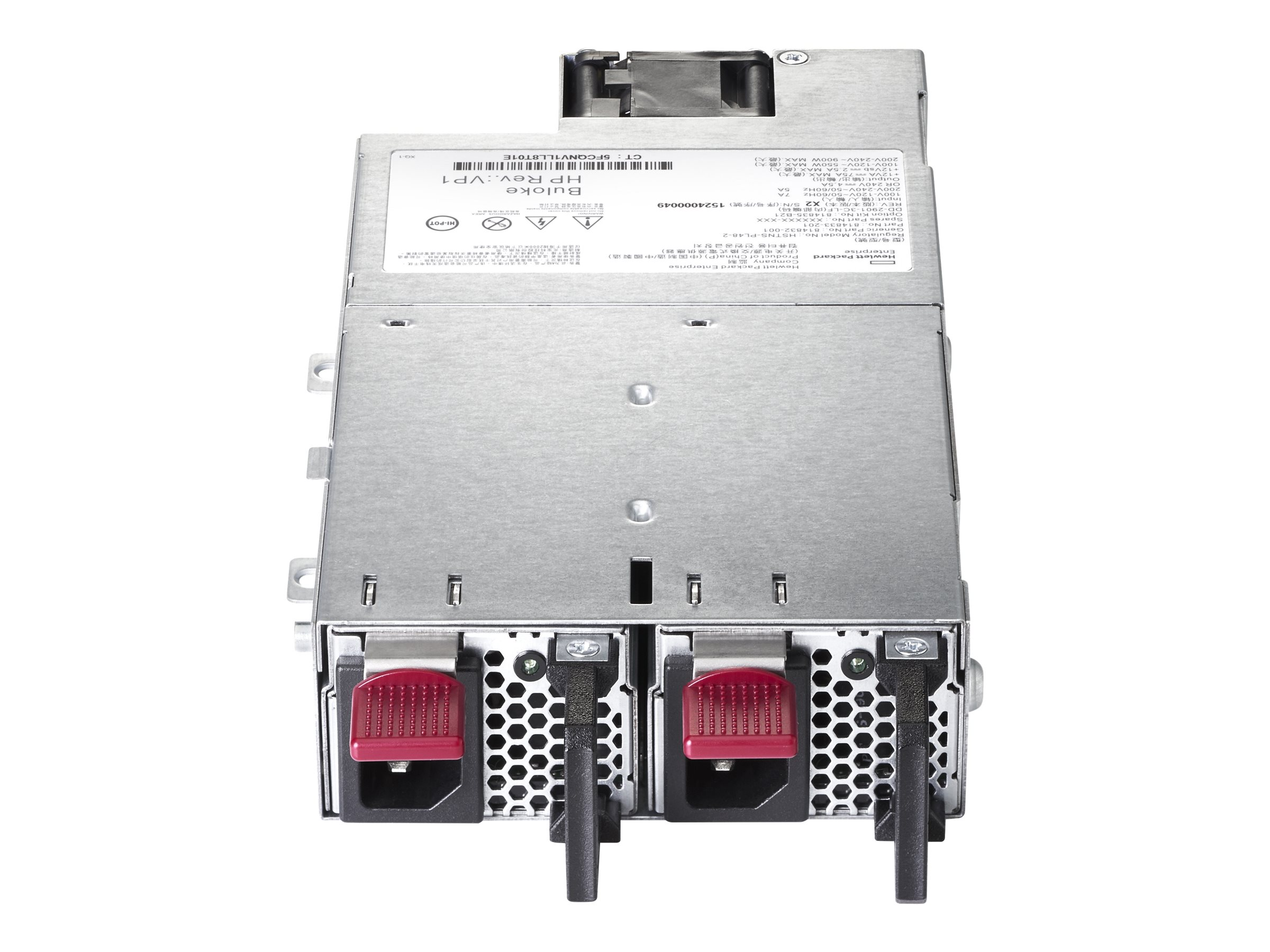 Hewlett Packard Enterprise 775595-B21 Image 2
