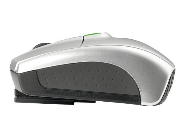 Verbatim Wireless Notebook Laser Mouse, 96672, 8951345, Mice & Cursor Control Devices