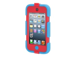 Griffin Survivor AT for iPod Touch, Blue Red, GB36266, 32333601, Carrying Cases - iPod