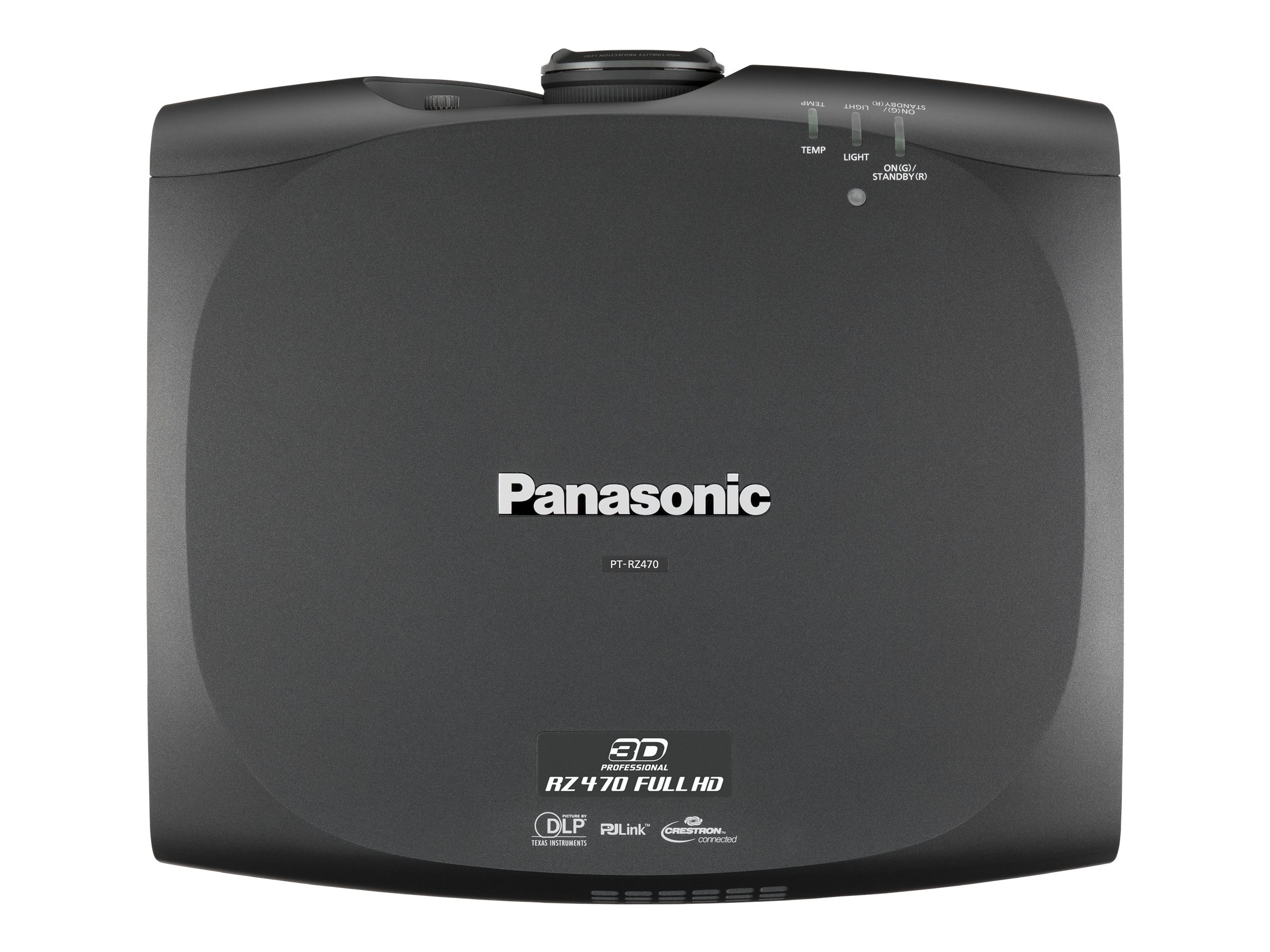 Panasonic PTRZ470UK Image 10