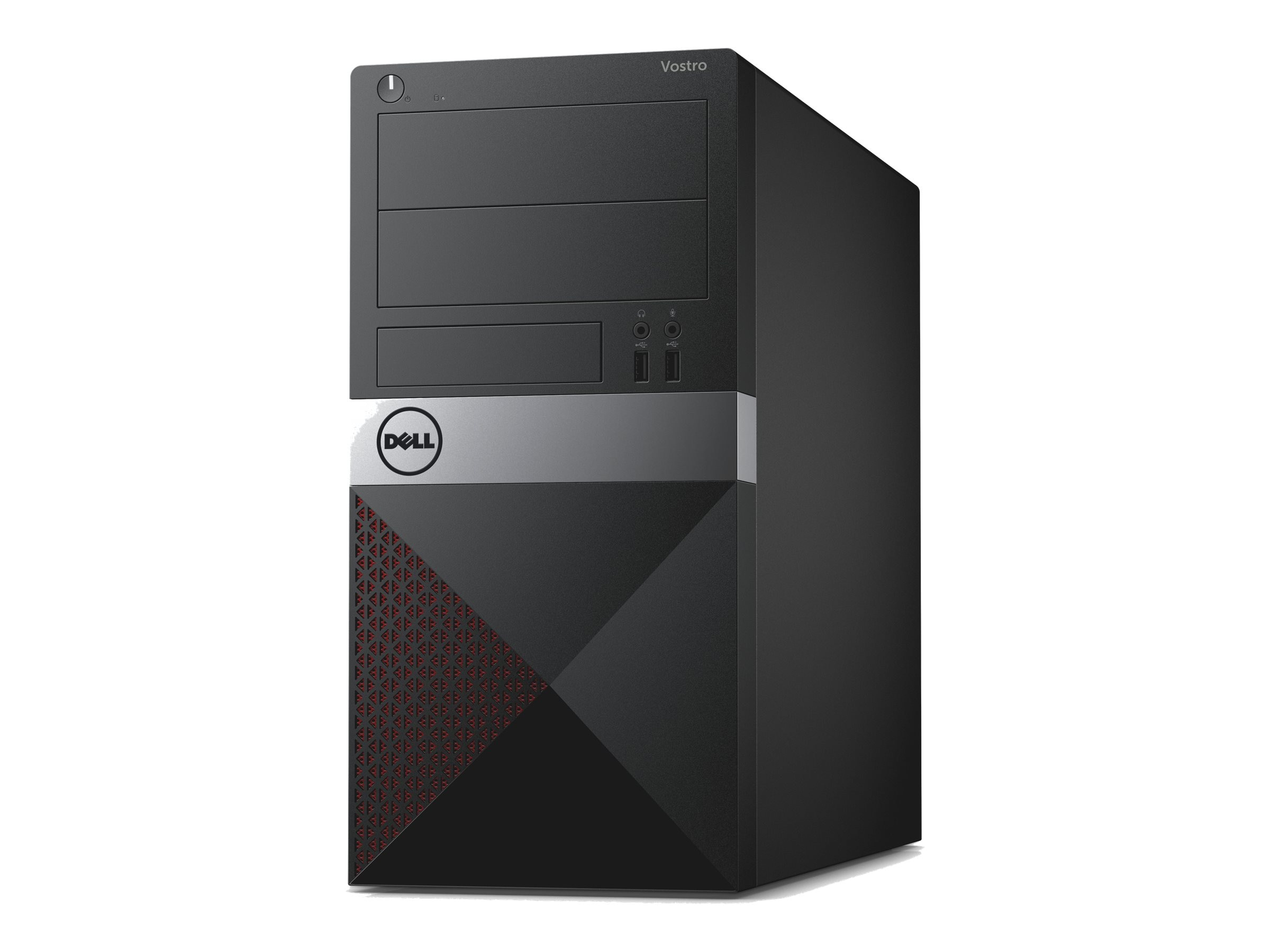 Dell Desktop PC AMD A4-7300 3.8GHz, 8HX4R, 30718822, Desktops